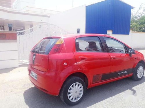 Used Fiat Punto MT for sale -4