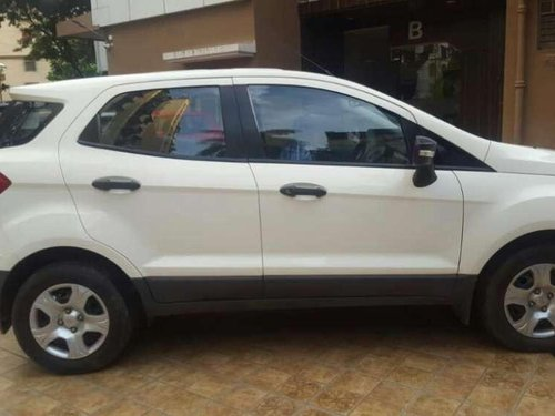 2013 Ford EcoSport MT for sale