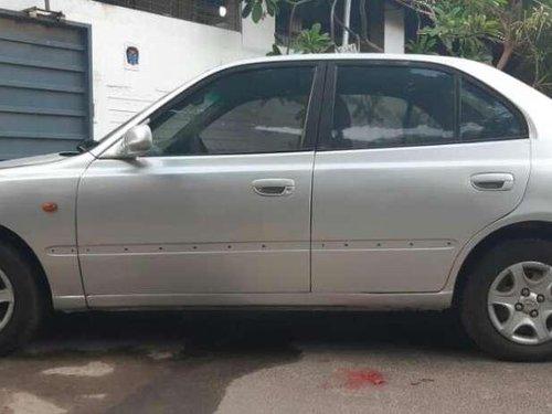 2008 Hyundai Accent GLE MT for sale