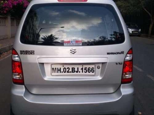 2009 Maruti Suzuki Wagon R VXI MT for sale