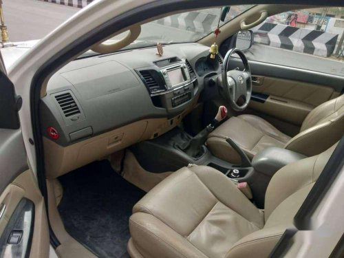 Toyota Fortuner 3.0 4x4 MT, 2013, Diesel for sale