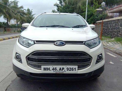 2016 Ford EcoSport MT for sale