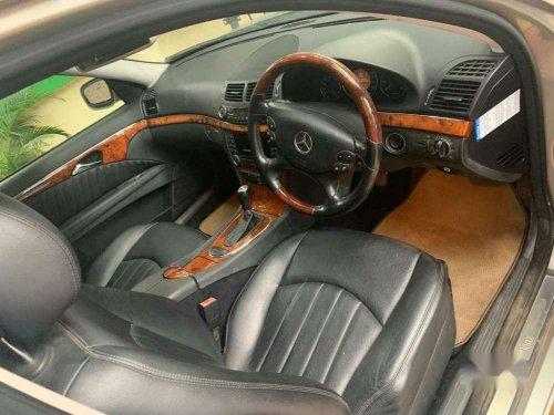 2007 Mercedes Benz E Class MT for sale