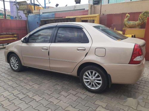 Used 2013 Toyota Etios VD MT for sale