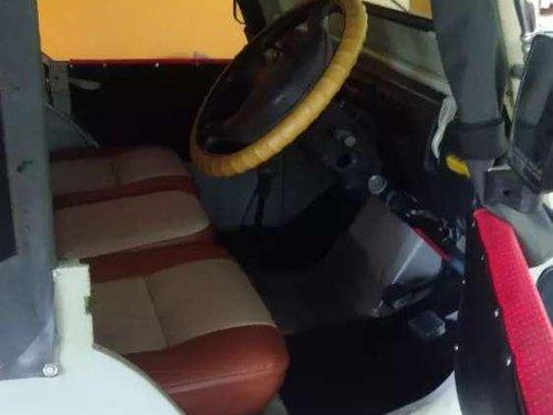 Used 2007 Mahindra Jeep MT for sale