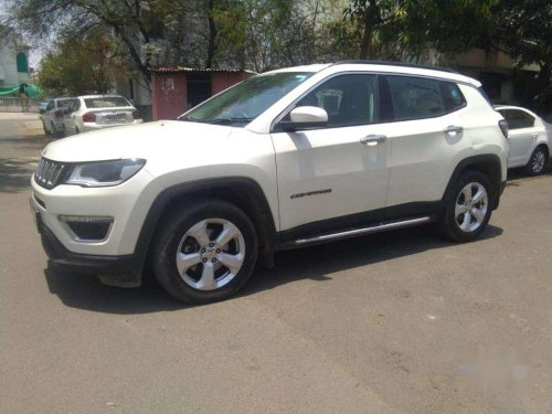 Used 2017 Jeep Compass MT for sale