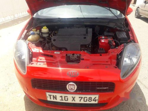 Used Fiat Punto MT for sale -0