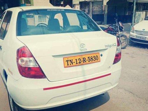 Used 2016 Tata Indigo eCS MT for sale