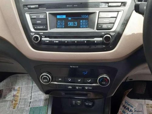Hyundai i20 2017 MT for sale