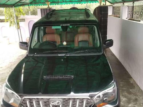 2015 Mahindra Scorpio MT for sale -0