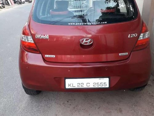 Used Hyundai i20 car MT for sale at low price