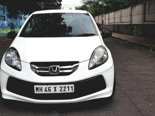 Honda Amaze 1.2 S i-VTEC, 2013, Petrol MT for sale