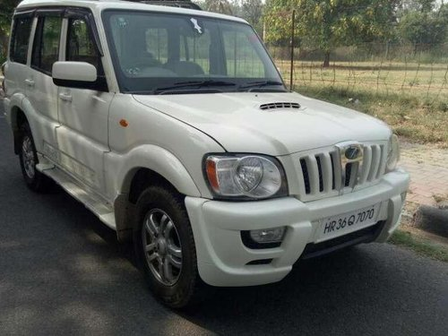 Mahindra Scorpio VLX 2WD AT BS-IV, 2011, Diesel for sale -1