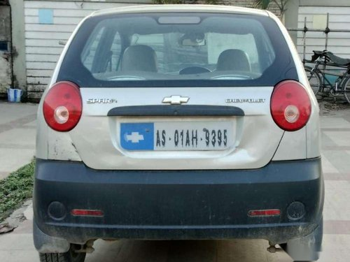 Used Chevrolet Spark car 1.0 MT for sale at low price