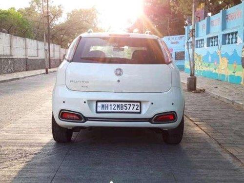 Fiat Punto Emotion Pack 1.3, 2015, Petrol MT for sale