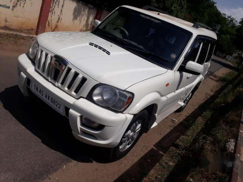 2011 Mahindra Scorpio VLX MT for sale at low price
