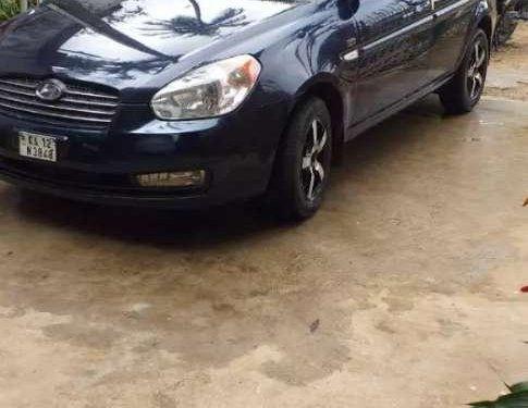 2007 Hyundai Verna MT for sale at low price