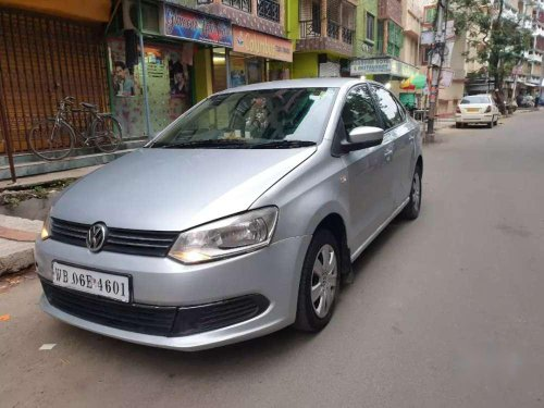 Used 2010 Volkswagen Vento MT for sale