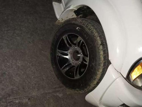 Used Mahindra Scorpio car VLX MT for sale at low price