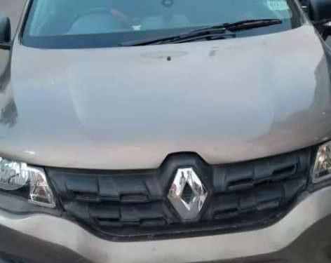Used Renault KWID MT 2018 for sale