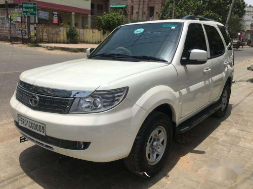 Tata Safari Storme 2.2 EX 4X2, 2015, Diesel MT for sale -0