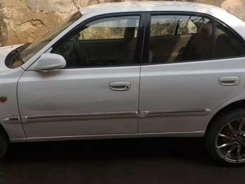 Used Hyundai Accent MT car at low price