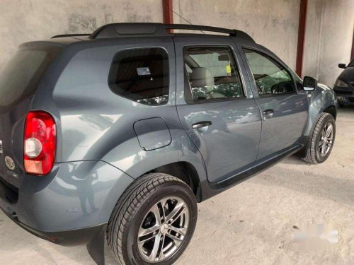 Used Renault Duster car MT for sale at low price