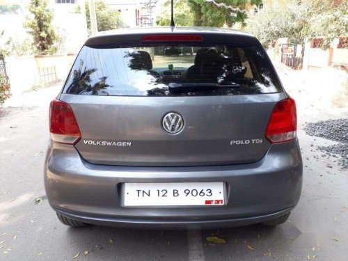 Volkswagen Polo Highline Diesel, 2014,MT for sale