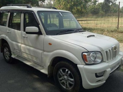 Mahindra Scorpio VLX 2WD AT BS-IV, 2011, Diesel for sale -4