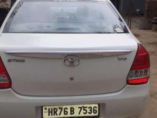 Used 2015 Toyota Etios MT for sale at low price 246722