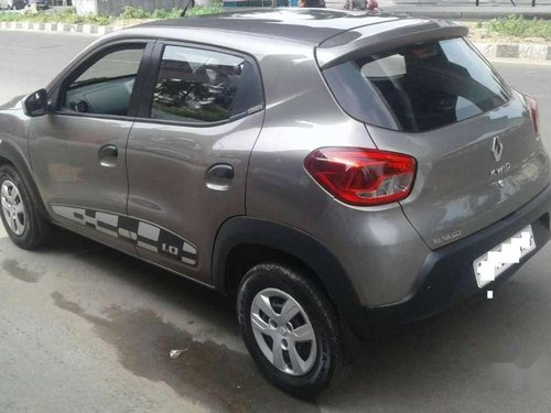 2016 Renault KWID MT for sale