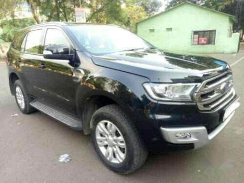 2016 Ford Endeavour AT for sale