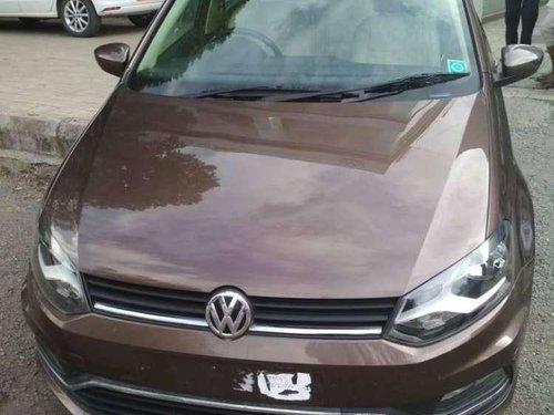 Volkswagen Ameo Mpi Highline, 2016, Petrol MT for sale