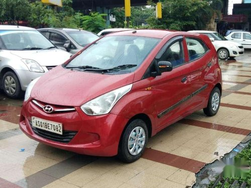 Used Hyundai Eon car D Lite MT for sale at low price