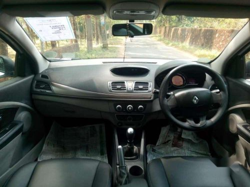 2011 Renault Fluence MT for sale at low price