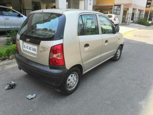 2007 Hyundai Santro Xing GLS MT for sale