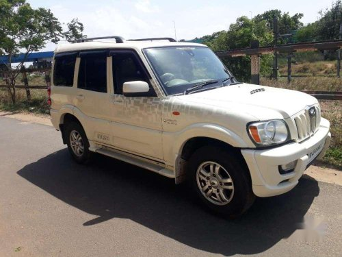 2011 Mahindra Scorpio VLX MT for sale at low price-3