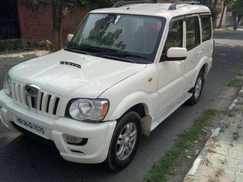 Mahindra Scorpio VLX 2WD AT BS-IV, 2011, Diesel for sale -9