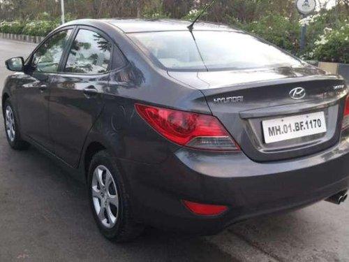 Hyundai Verna 1.4 CRDi 2012 MT for sale