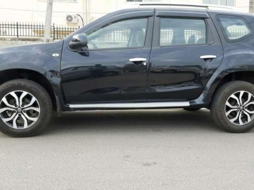 Nissan Terrano XV D THP 110 PS, 2013, Diesel MT for sale