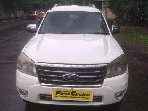 Used Ford Endeavour car MT at low price-8