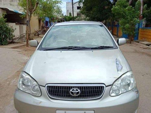 Toyota Corolla HE 1.8J, 2007, Petrol MT for sale