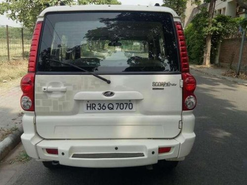 Mahindra Scorpio VLX 2WD AT BS-IV, 2011, Diesel for sale -10