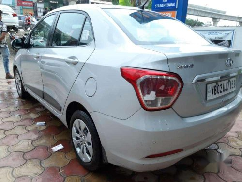 Used 2016 Hyundai Xcent MT for sale