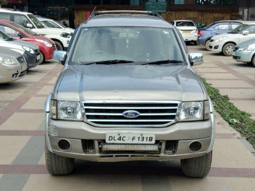 Ford Endeavour XLT TDCi 4x4, 2007, Diesel MT for sale
