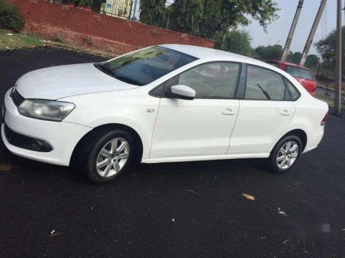 2011 Volkswagen Vento MT for sale at low price
