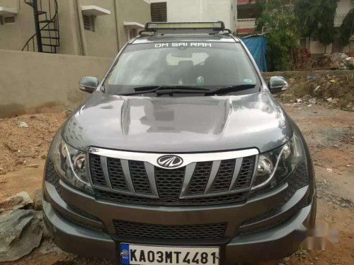 Used 2014 Mahindra XUV 500 MT car at low price