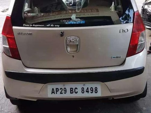 Used Hyundai I10 MT for sale