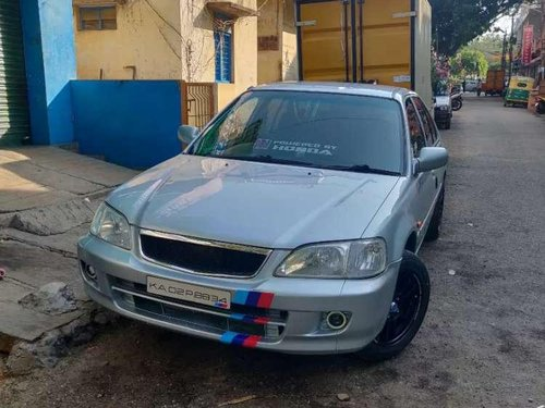 2001 Honda City 1.5 EXI MT for sale at low price