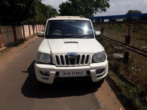 2011 Mahindra Scorpio VLX MT for sale at low price-5